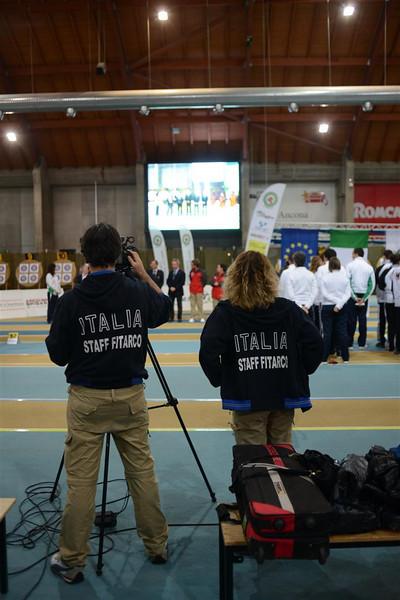 Coppa Italia Centri Giovanili - Ancona 2013