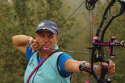 Giorno 1 - Longbow e Compound (foto Wilder)