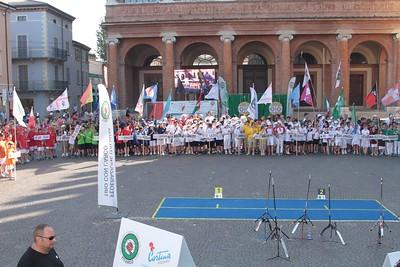 Trofeo Pinocchio  Fase Nazionale - Rimini 2015