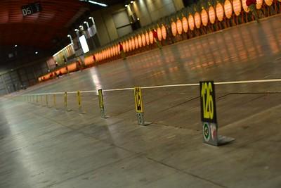Tricolori Indoor Rimini Cerimonia di Apertura