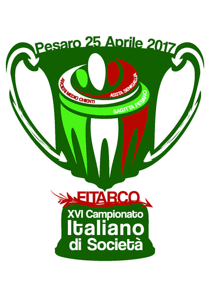 Campionati Italiani a Squadre di Società - Pesaro 2017