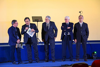 Conferenza stampa e Cerimonia di apertura