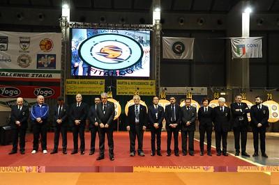 Campionati Italiano Indoor