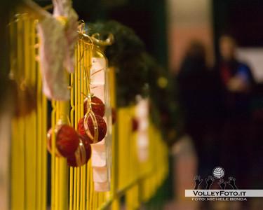 18.12.2012 Cena di Natale Polisportiva San Mariano