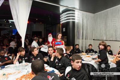 Cena di Natale SIR Safety PERUGIA
