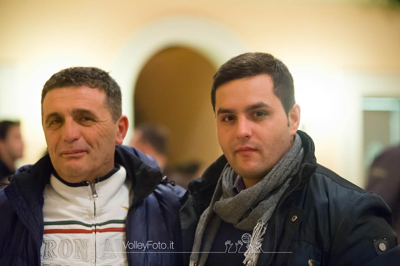 Riunione tecnica Ufficiali di Gara e Cena - FIPAV Perugia (id: 2013.12.19._MBD6429)