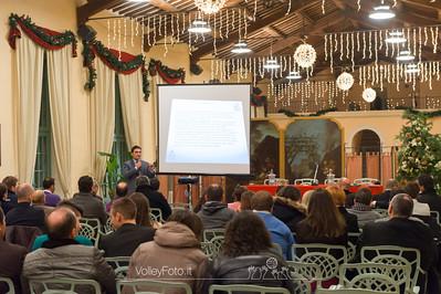 Riunione tecnica Ufficiali di Gara e Cena - FIPAV Perugia (id: 2013.12.19._MBD6115)