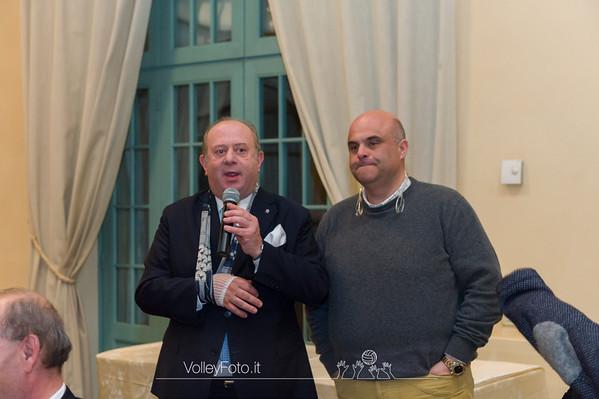 Riunione tecnica Ufficiali di Gara e Cena - FIPAV Perugia (id: 2013.12.19._MBD6155)