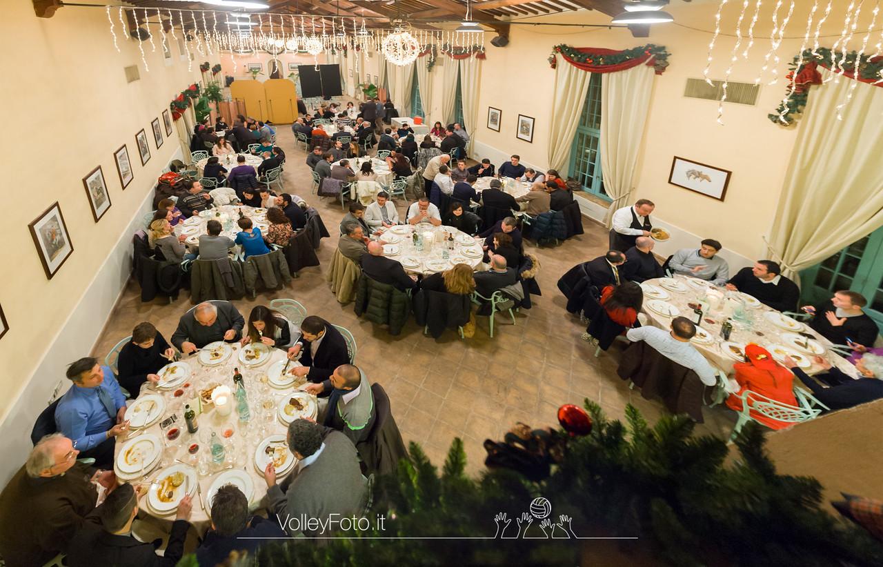 Riunione tecnica Ufficiali di Gara e Cena - FIPAV Perugia (id: 2013.12.19._MBD6217-Modifica)