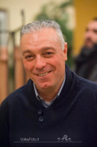 Riunione tecnica Ufficiali di Gara e Cena - FIPAV Perugia (id: 2013.12.19._MBD6420)