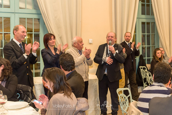 Riunione tecnica Ufficiali di Gara e Cena - FIPAV Perugia (id: 2013.12.19._MBD6179)