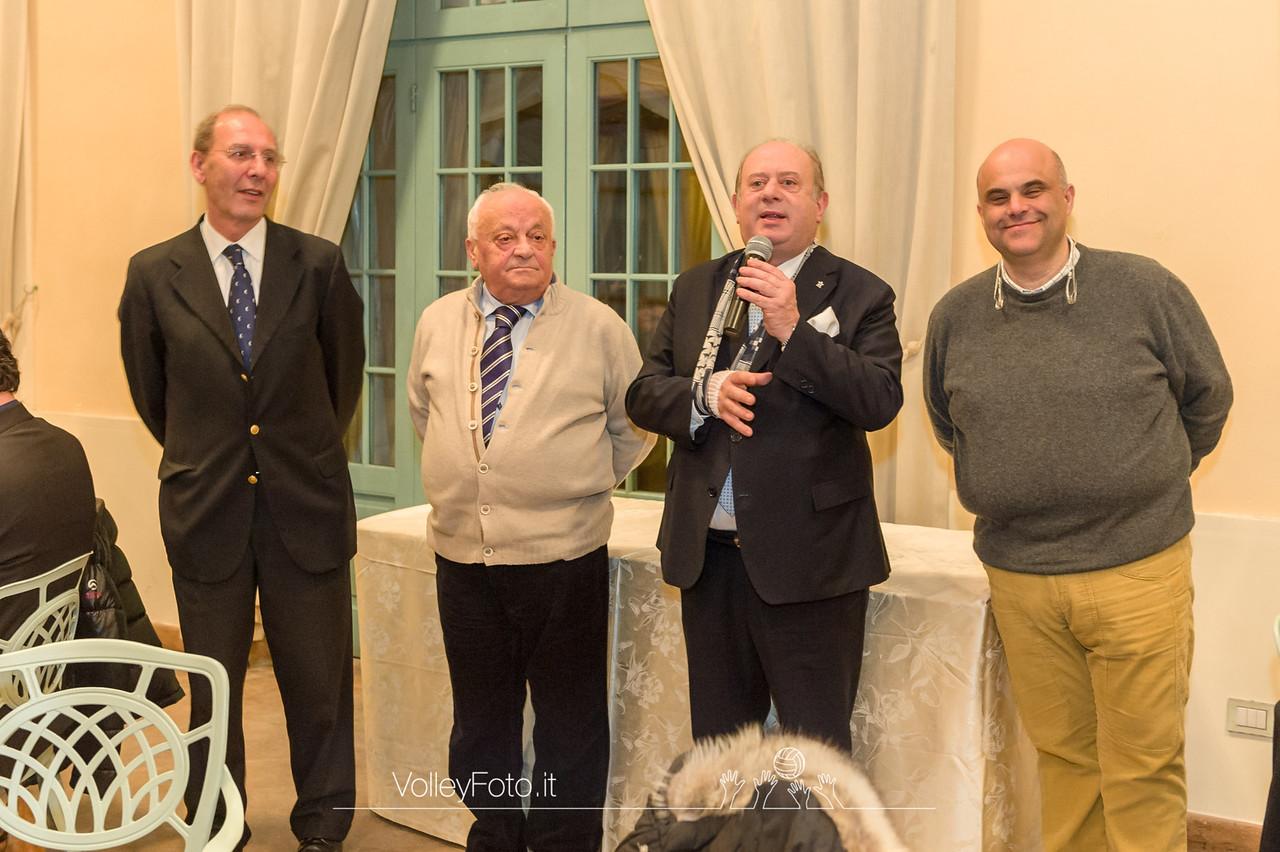 Riunione tecnica Ufficiali di Gara e Cena - FIPAV Perugia (id: 2013.12.19._MBD6174)