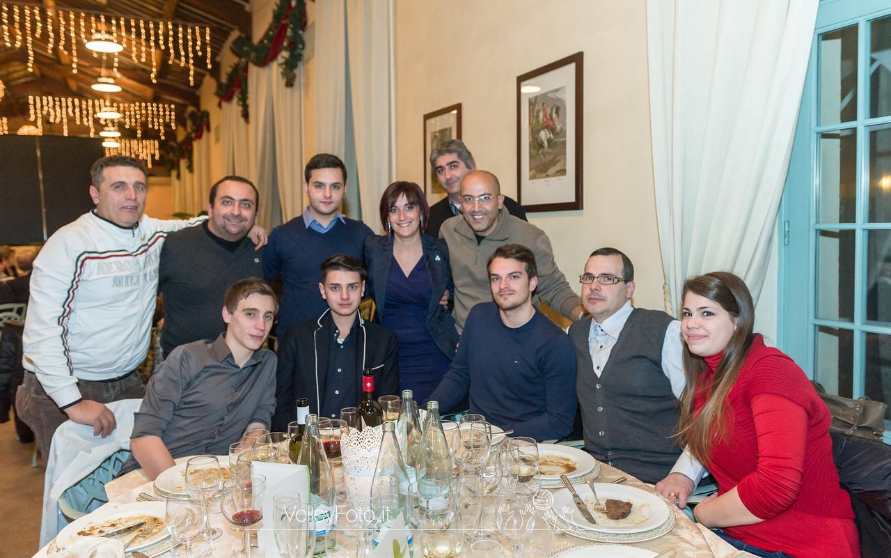 Riunione tecnica Ufficiali di Gara e Cena - FIPAV Perugia (id: 2013.12.19._MBD6243)