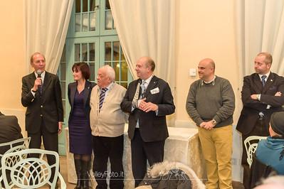 Riunione tecnica Ufficiali di Gara e Cena - FIPAV Perugia (id: 2013.12.19._MBD6182)