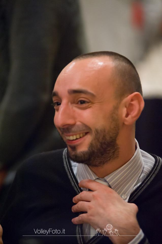 Riunione tecnica Ufficiali di Gara e Cena - FIPAV Perugia (id: 2013.12.19._MBD6346)