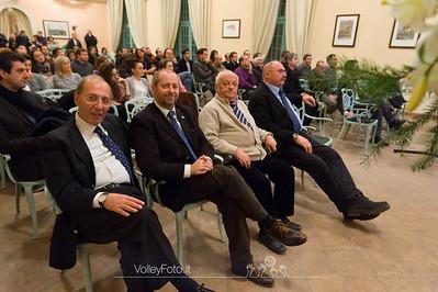 Riunione tecnica Ufficiali di Gara e Cena - FIPAV Perugia (id: 2013.12.19._MBD6120)