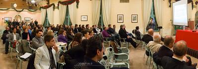 Riunione tecnica Ufficiali di Gara e Cena - FIPAV Perugia (id: 2013.12.19._MBD6121-Modifica)
