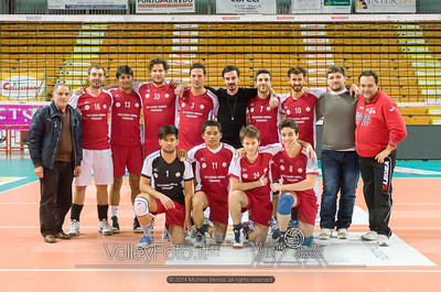 Geriatria Volley Perugia - Nuova Perugia Volley [CSI Open Maschile] (id:2014.02.28_MBX_8526)