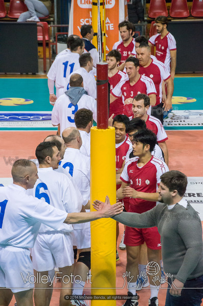 Geriatria Volley Perugia - Nuova Perugia Volley [CSI Open Maschile] (id:2014.02.28_MBX_8786)