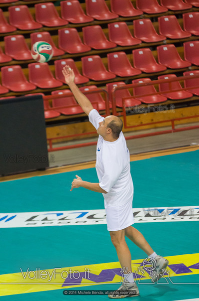 Geriatria Volley Perugia - Nuova Perugia Volley [CSI Open Maschile] (id:2014.02.28_MBX_8627)