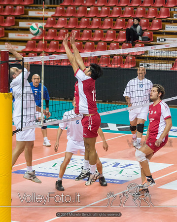 Geriatria Volley Perugia - Nuova Perugia Volley [CSI Open Maschile] (id:2014.02.28_MBX_8701)