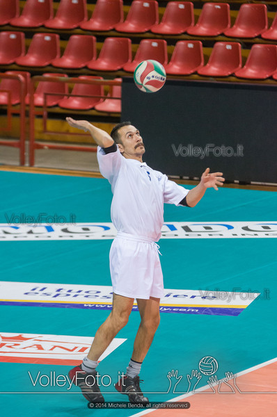 Geriatria Volley Perugia - Nuova Perugia Volley [CSI Open Maschile] (id:2014.02.28_MBX_8651)