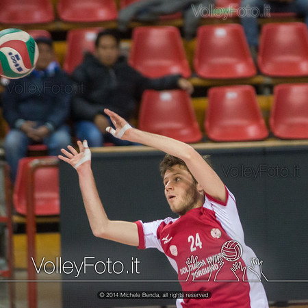 Geriatria Volley Perugia - Nuova Perugia Volley [CSI Open Maschile] (id:2014.02.28_MBX_8641)