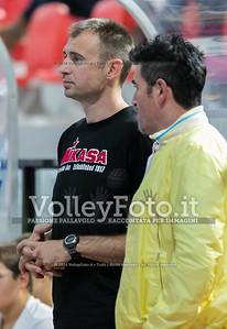 Nicola Grbić, Gino Sirci
