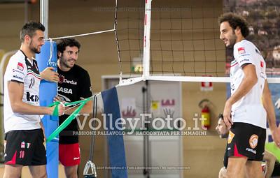 Giulio SABBI, Gabriele Maruotti, Alessandro FEI