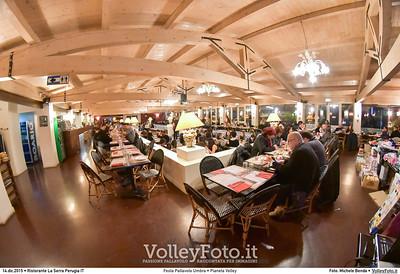 Festa Pallavolo Umbra • Pianeta Volley