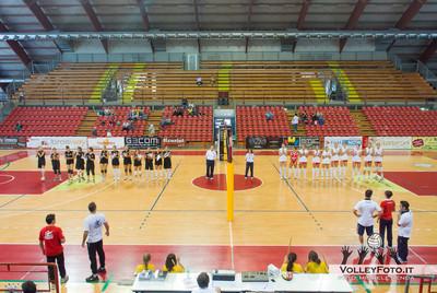 Perugia vs Pesaro