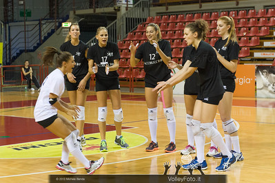 IHF Volley Frosinone, presentazione