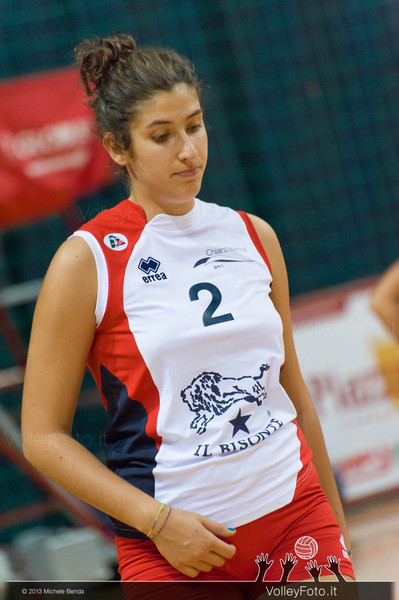 Alessandra Focosi