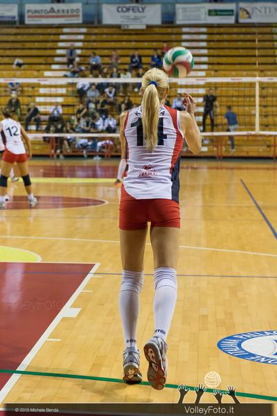 Elena Koleva, battuta