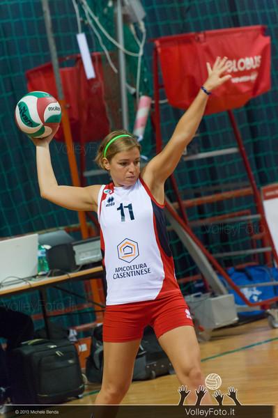 Letizia Savelli