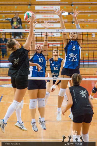 Francesca Valentini attacco contro Giorgia Vingaretti e Silvia Giovannelli a muro