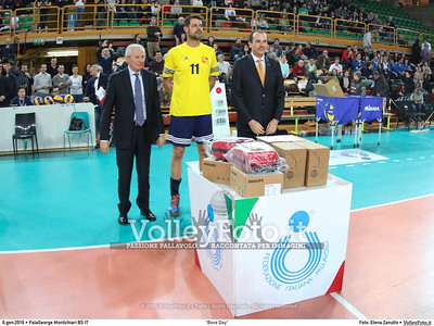 """Bovo Day"" Nazionale Italiana - Amici del Bovo,  in memoria di Igor Bovolenta.  PalaGeorge di Montichiari BS, 06.01.2016 FOTO: Elena Zanutto © 2016 Volleyfoto.it, all rights reserved [id:20160106.9C3A4693]"