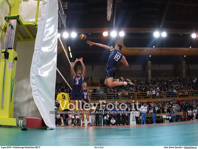 """""""Bovo Day"""" Nazionale Italiana - Amici del Bovo,  in memoria di Igor Bovolenta.  PalaGeorge di Montichiari BS, 06.01.2016 FOTO: Elena Zanutto © 2016 Volleyfoto.it, all rights reserved [id:20160106.9C3A5131]"""