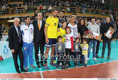 """Bovo Day"" Nazionale Italiana - Amici del Bovo,  in memoria di Igor Bovolenta.  PalaGeorge di Montichiari BS, 06.01.2016 FOTO: Elena Zanutto © 2016 Volleyfoto.it, all rights reserved [id:20160106.9C3A4739]"