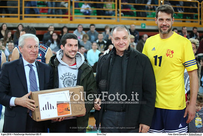 """Bovo Day"" Nazionale Italiana - Amici del Bovo,  in memoria di Igor Bovolenta.  PalaGeorge di Montichiari BS, 06.01.2016 FOTO: Elena Zanutto © 2016 Volleyfoto.it, all rights reserved [id:20160106.4B2A7114]"