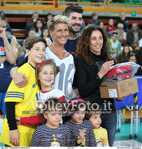 """Bovo Day"" Nazionale Italiana - Amici del Bovo,  in memoria di Igor Bovolenta.  PalaGeorge di Montichiari BS, 06.01.2016 FOTO: Elena Zanutto © 2016 Volleyfoto.it, all rights reserved [id:20160106.4B2A7137]"