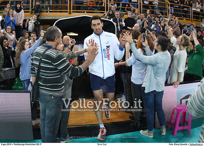 """Bovo Day"" Nazionale Italiana - Amici del Bovo,  in memoria di Igor Bovolenta.  PalaGeorge di Montichiari BS, 06.01.2016 FOTO: Elena Zanutto © 2016 Volleyfoto.it, all rights reserved [id:20160106.9C3A5011]"