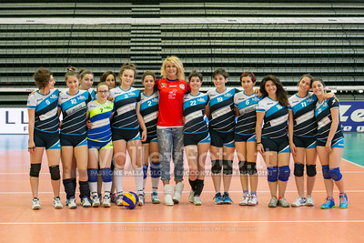 #Cuoredelvolley