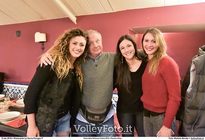 Festa della Pallavolo Umbra 2016 • Pianeta Volley