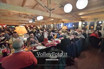 Festa della Pallavolo Umbra 2017 • Pianeta Volley