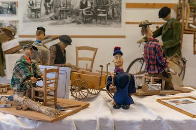Museo dei Seggiolai