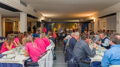 Cena presso Hotel Cristallo S.M.degli Angeli Assisi