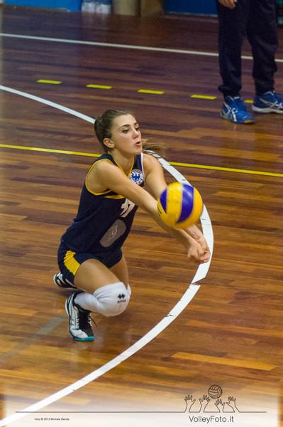 Giulia Ribelli bagher