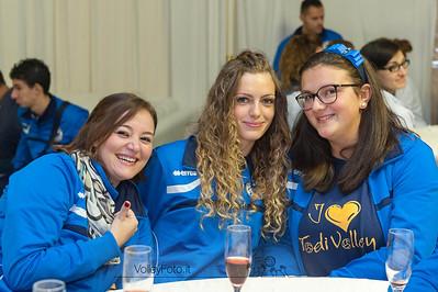 Ragnoni Alice, Noemi Tascini, Sofia Pierini
