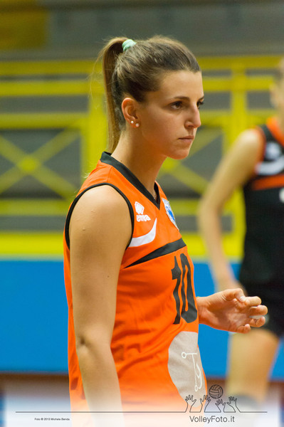 Martina Piccari